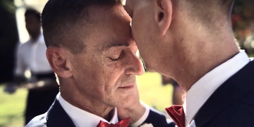 You'll Get Misty Over Apple's New Ad Supporting Same-Sex Marriage in Australia