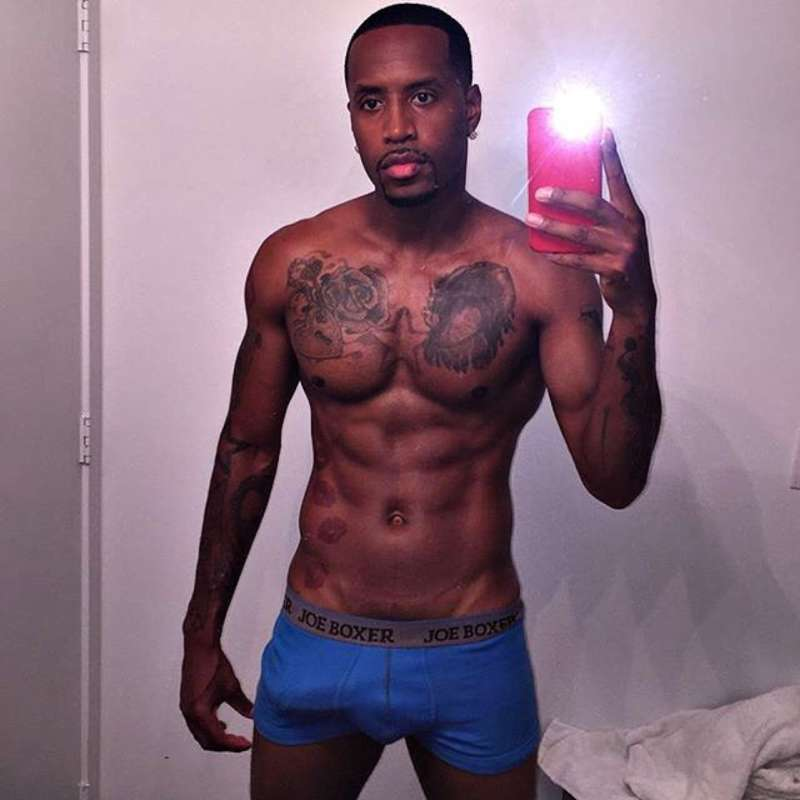 safaree's leaked nudes 1