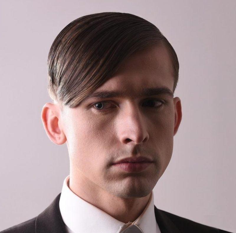 offensive hair do hitler youth