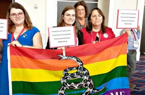 cpac transgender attendees