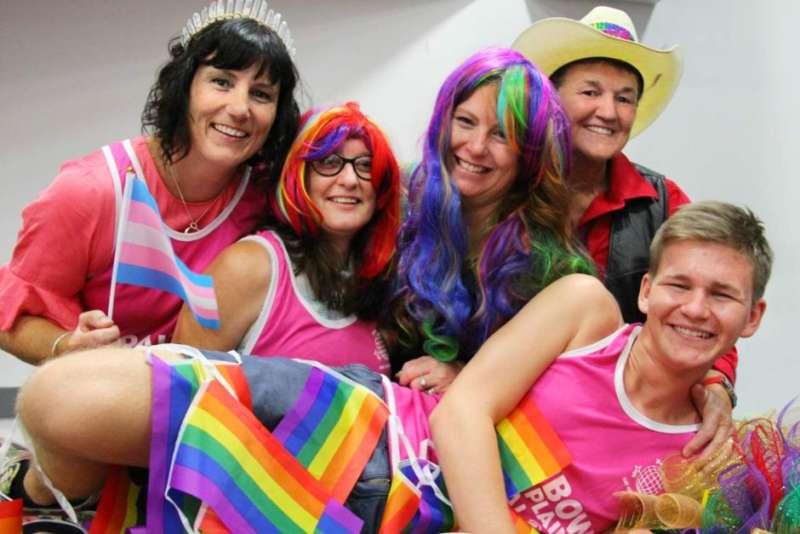 Hay LGBT Mardi Gras org