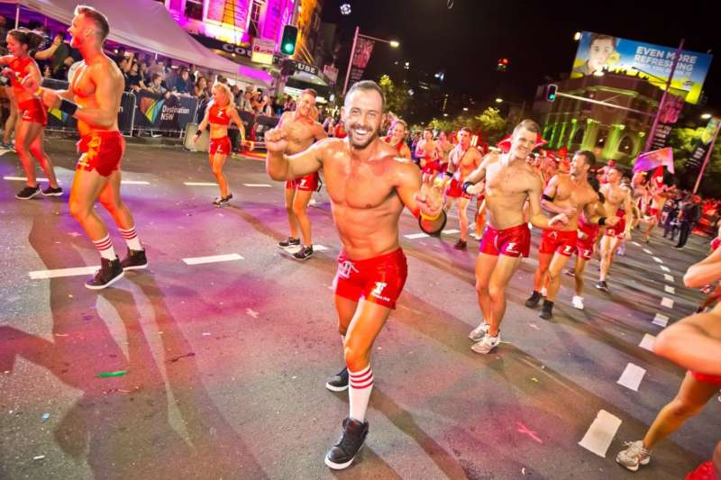 lgbt mardi gras 2 Hay LGBT Mardi Gras