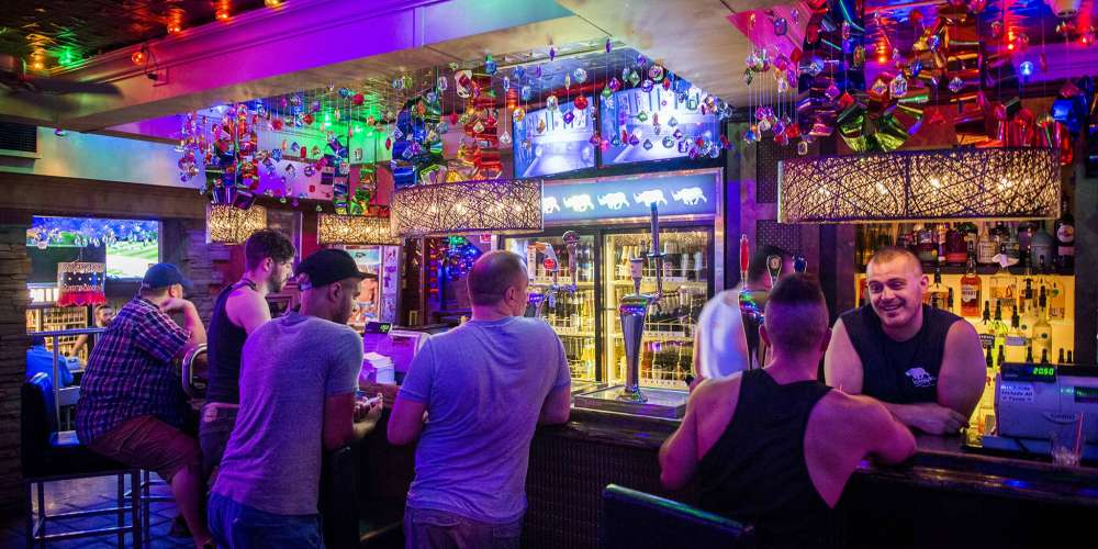 5 Toronto Gay Bars and Hangouts You Must Check Out the Next Time You Visit