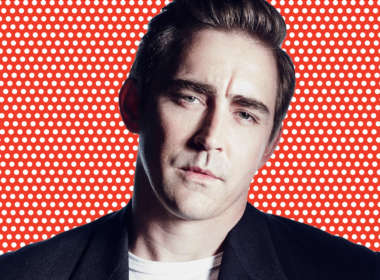 lee pace comes out teaser