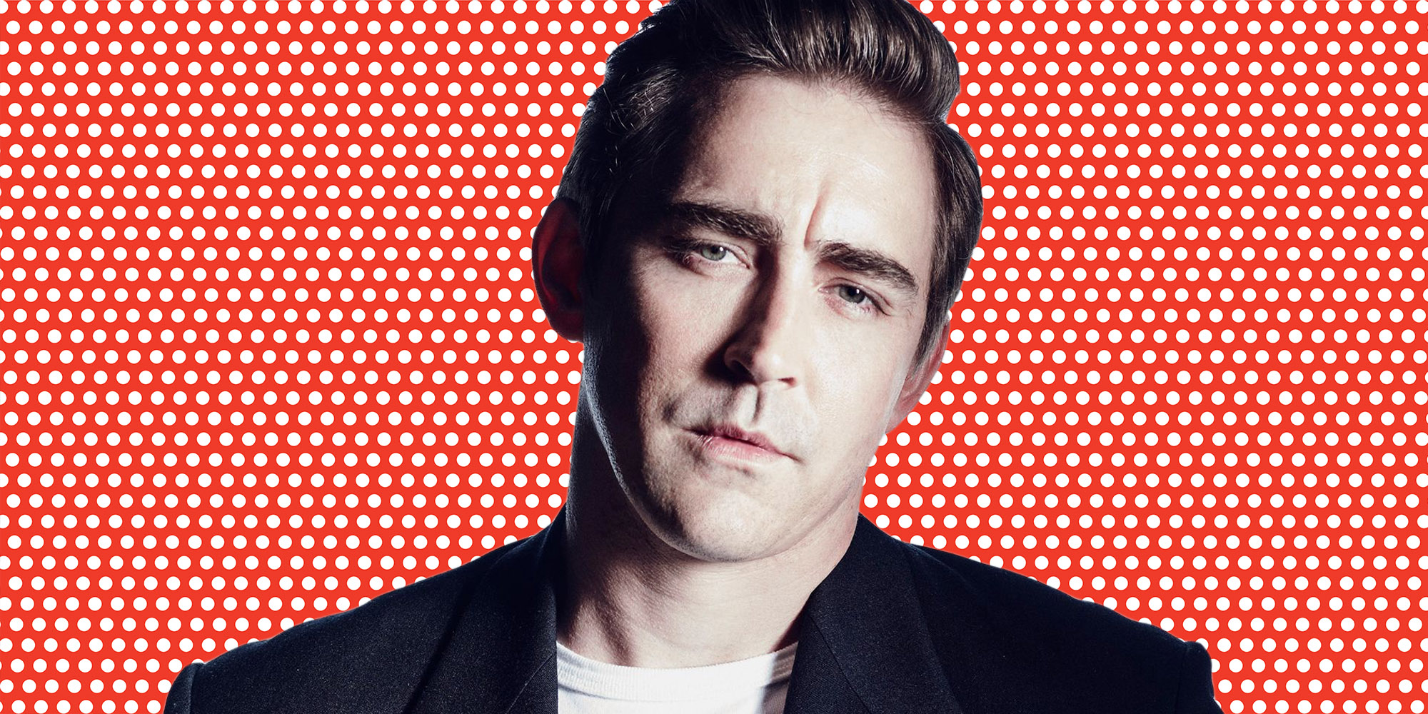 Lee Pace (Kinda) Comes Out and Sounds Off on the Importance of Gay Actors Playing Gay Roles
