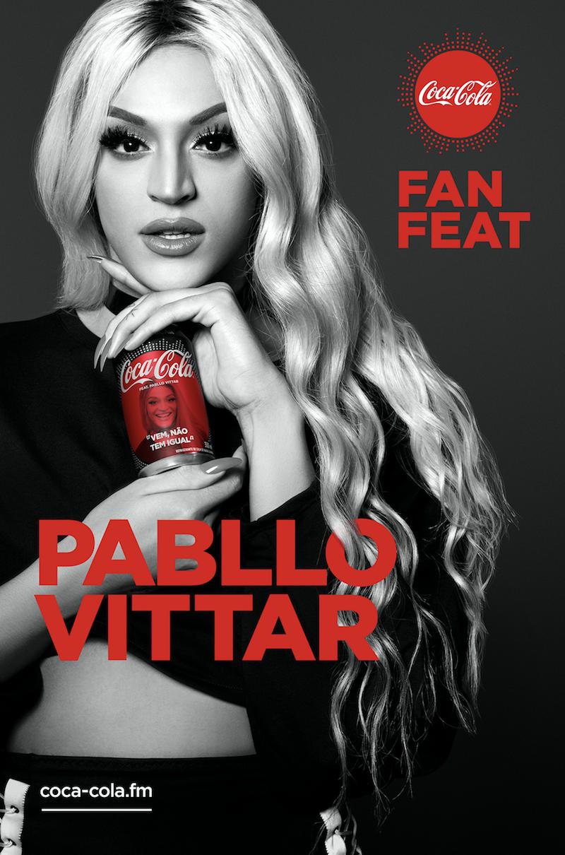 Coca-Cola Brazil 03, Pabllo Vittar 03