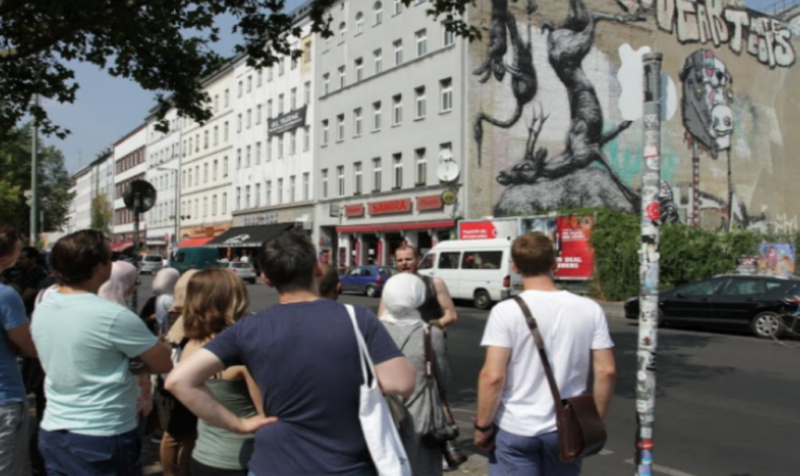 gay berlin guide alternative berlin tour
