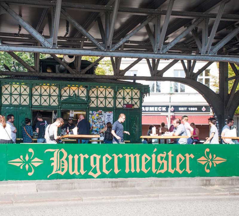 burgermeister gay berlin hornet guide