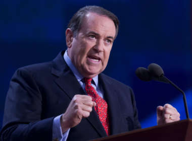 cma mike huckabee