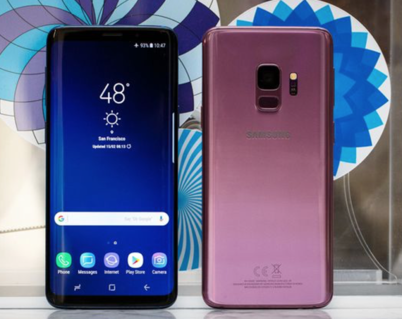 must haves samsung galaxy 9s