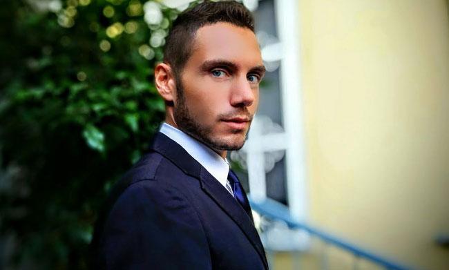 Francesco Mangiacapra luca morini gay prostitution ring