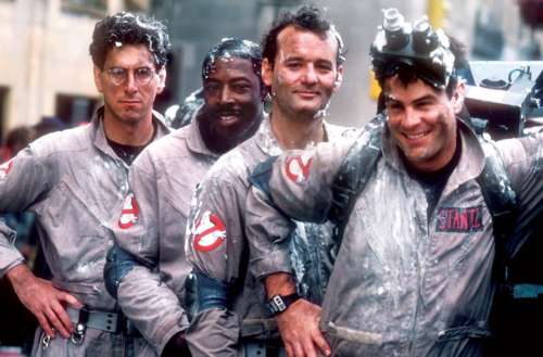 march streaming ghostbusters
