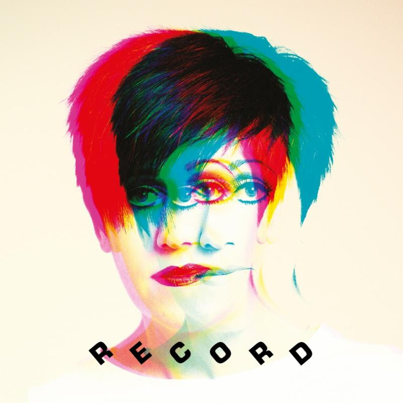 new tracey thorn album cover