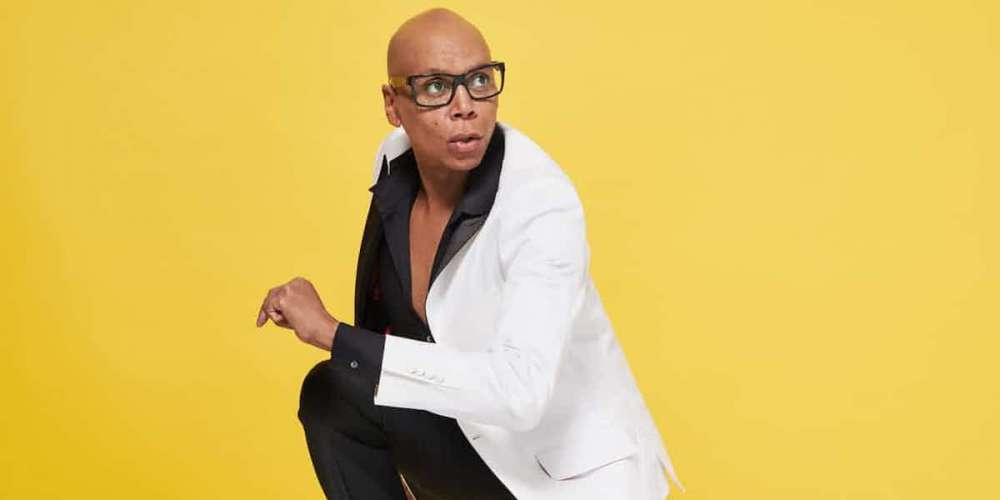 RuPaul Answers the Question of Whether He'd Allow a 'Bio Queen' to Compete on His Show