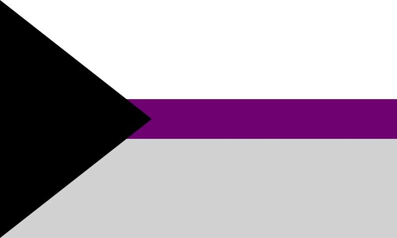 demisexual flag, demisexual definition 02, what is demisexual 03