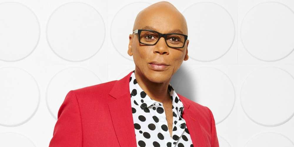 Did RuPaul Just Compare Trans Drag Queens to Doping Athletes? This Tweet Suggests Yes.
