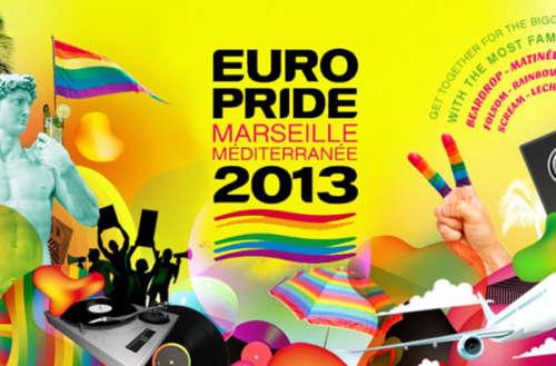 Europride 2013 marseille
