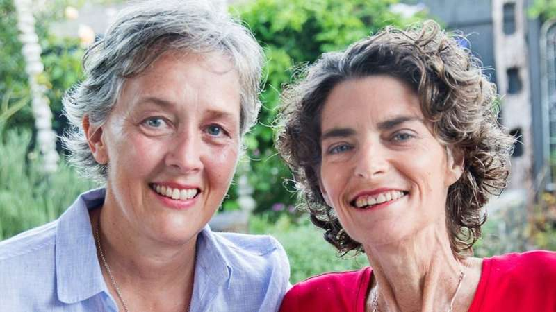 australia's first same-sex marriage