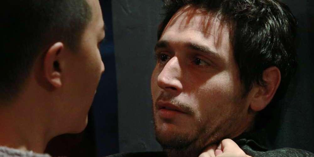 有同志情節的中法電影《尋找羅麥》今年在中國大陸電影院上映