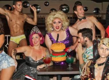 hamburger mary's lawsuit