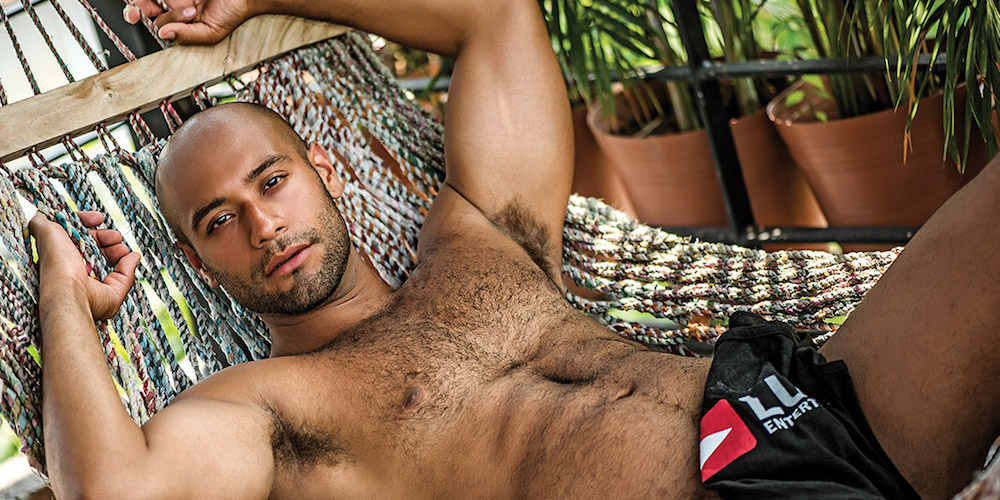 Leo Forte on Bringing Latino Pride to the Adult Film Industry and What He Considers Meaningful Sex