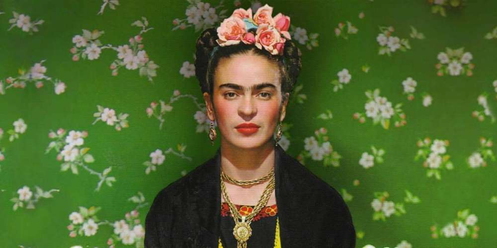Frida Kahlo Was Turned Into a Barbie for International Women's Day, and Her Family Is Pissed