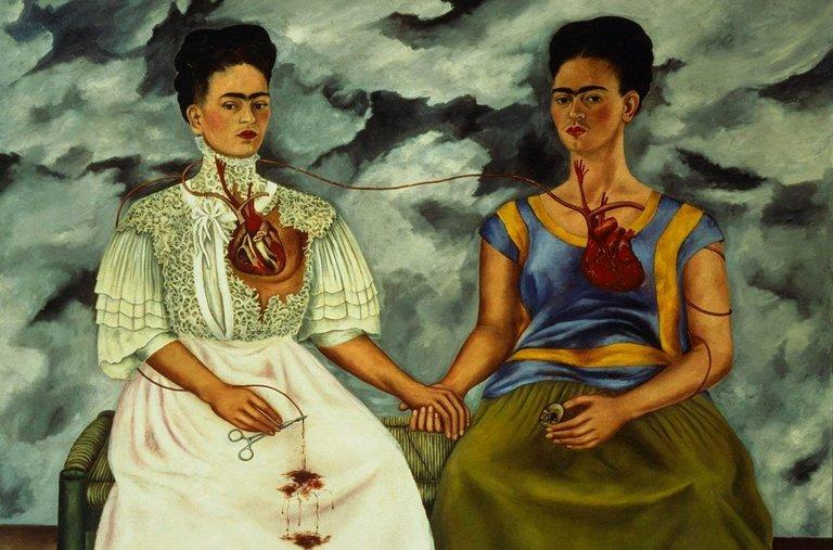 Frida Kahlo barbie 02