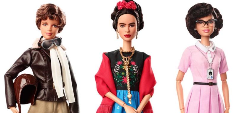 must haves inspiring barbie dolls