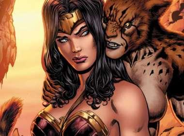 cheetah wonder woman 2