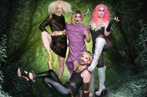 dungeons & dragons feat queens of adventure season 1