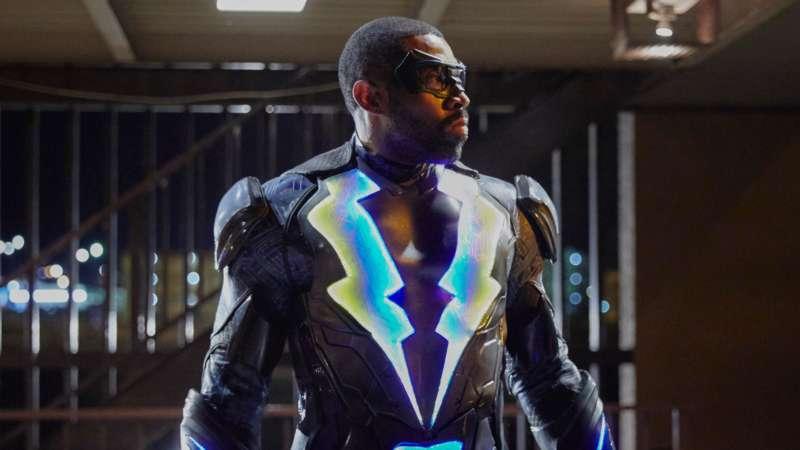 dc superhero show black lightning