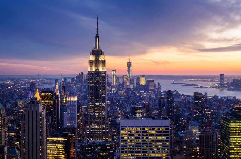 Hornet同志紐約旅遊指南