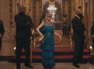 delicate music video kevin falk