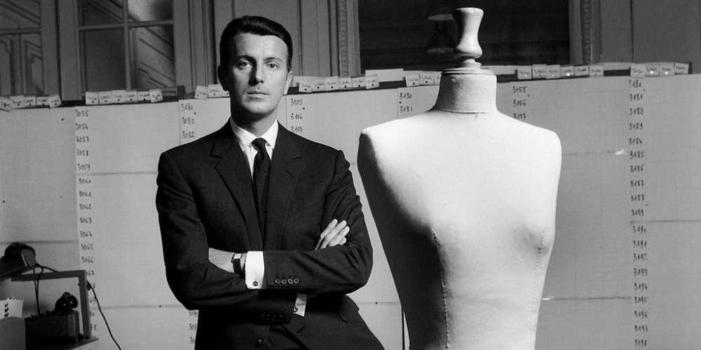 Hubert de Givenchy, Famed French Designer, Dead at 91
