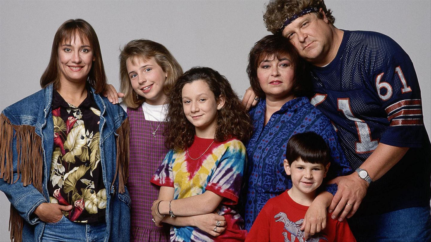 roseanne old show