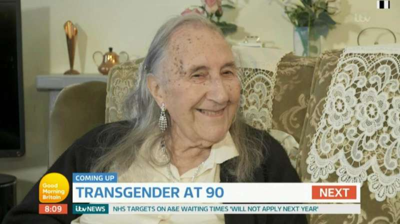 Patricia Davies 02 trans wwii vet