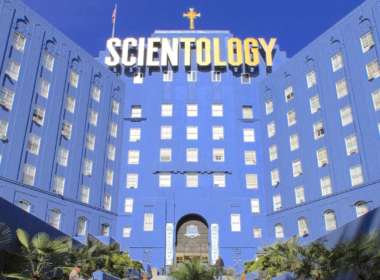 scientology network