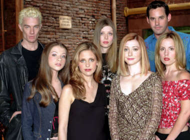 buffy reboot
