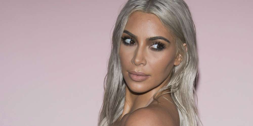 Oops! Kim Kardashian Didn't Know the Term 'Wig' and Cursed at Her Fans for Using It
