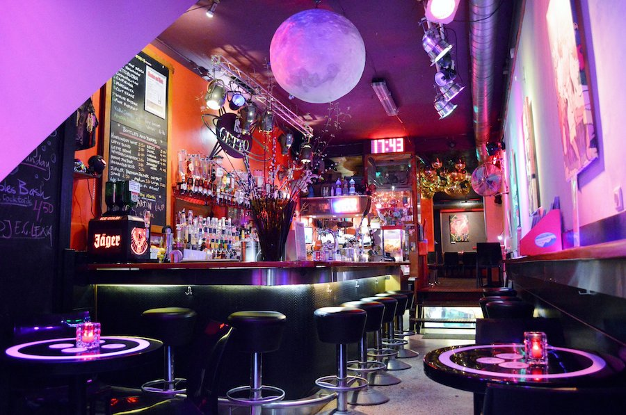 hamburger mary's amsterdam getto bar