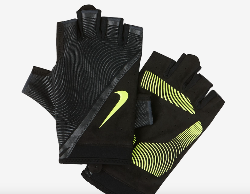 stuff work out gloves