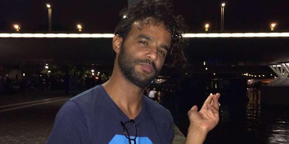 #DecriminalizeLGBT – Dano: « J'ai très vite appris à courir pour fuir la police au Caire »