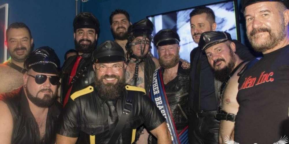 Mister Leather Brasil 2018: conheça os candidatos