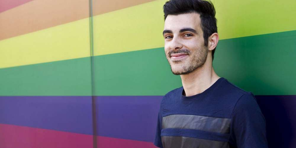 The Spectra Project Is Dedicated to Helping LGBT Refugees in Crisis