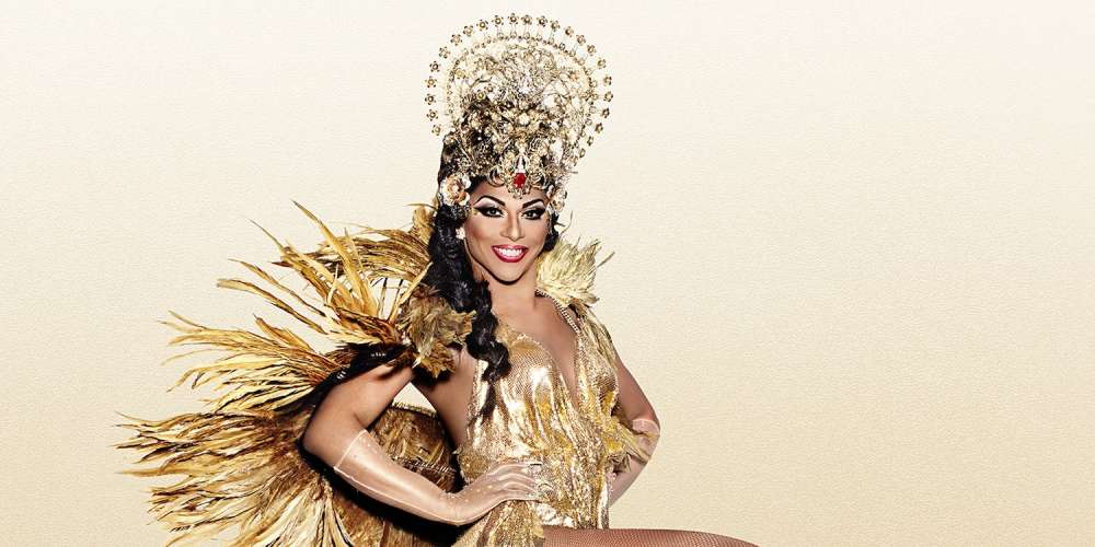 shangela interview teaser
