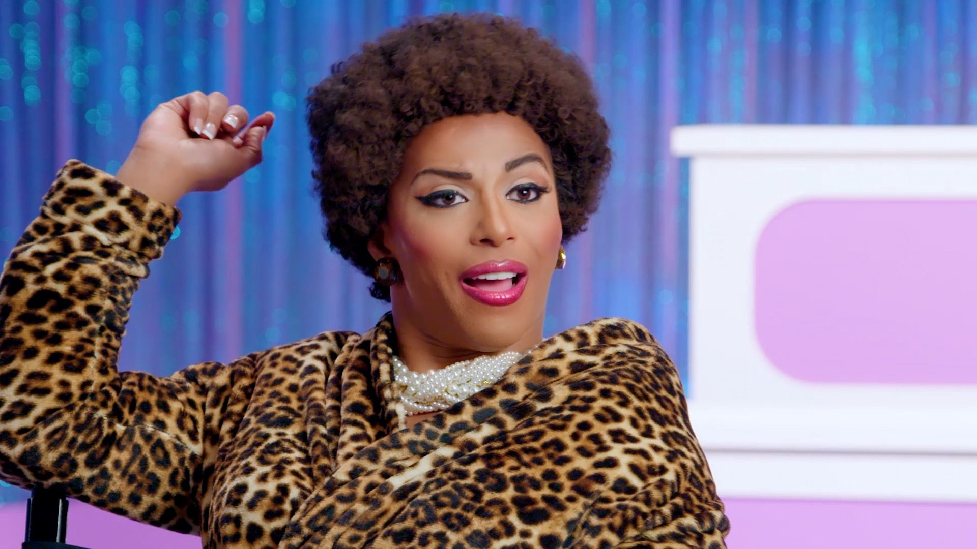 shangela interview jenifer lewis