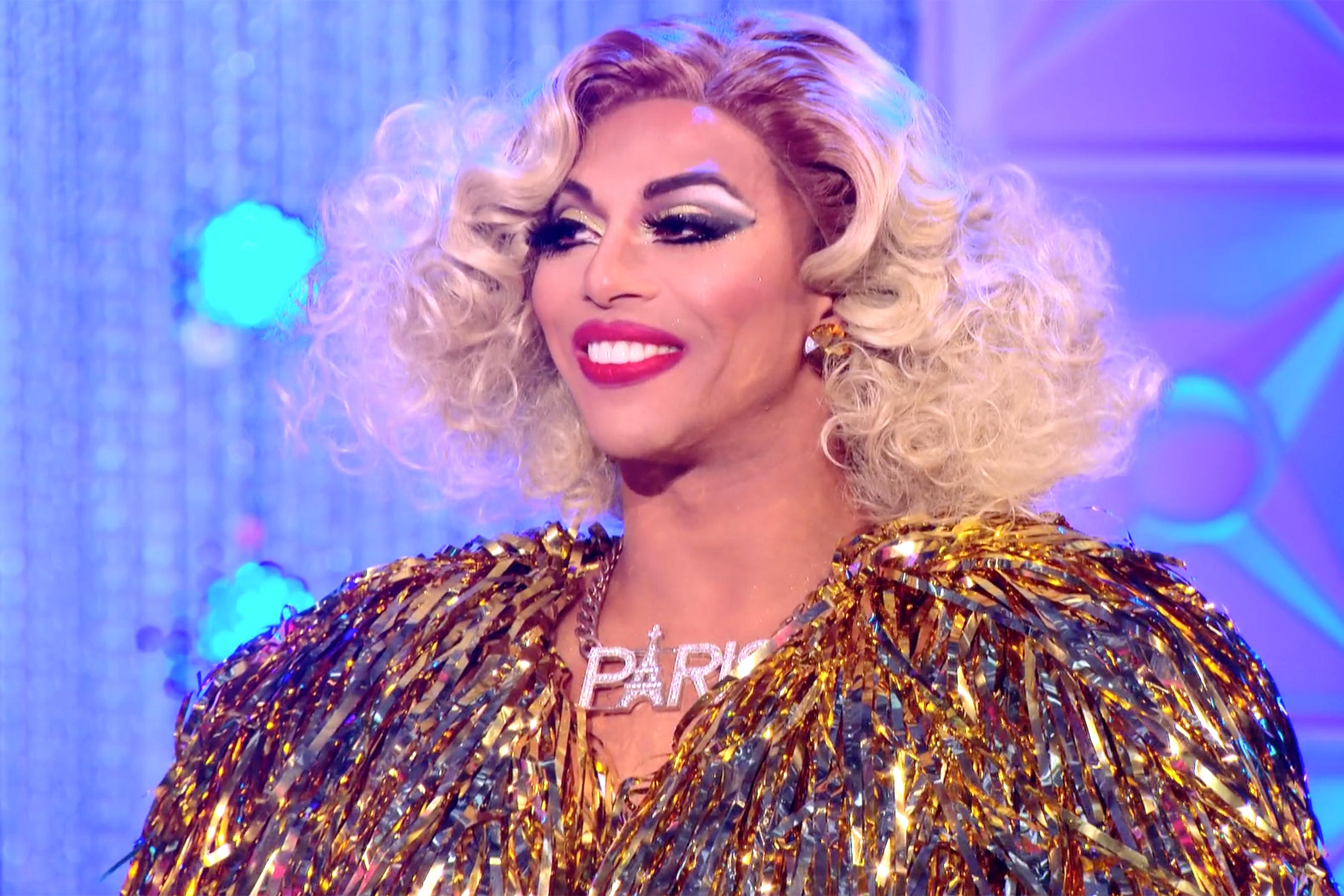 shangela interview finale