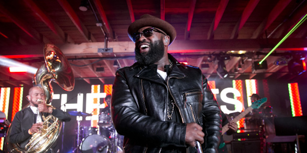 austin bombings the roots