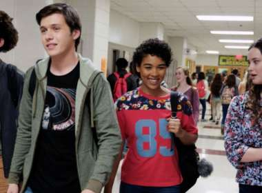 love, simon reviews
