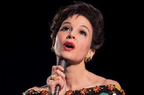 actresses who played Judy Garland teaser